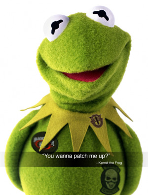 Kermit The Frog Quotes About Love Kermit The Frog Dirty Quotes