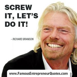 Famous Entrepreneurs Quotes Famous Entrepre...