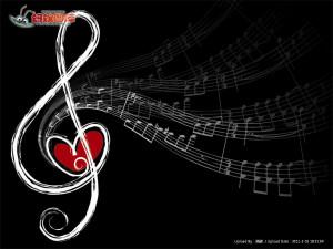 音乐主题海报eps图片素材 [EPS,]