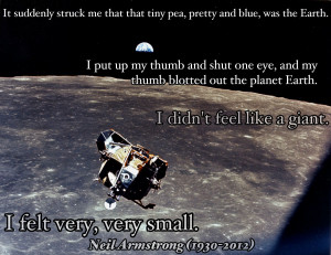 Neil Armstrong Quote Neil armstrong