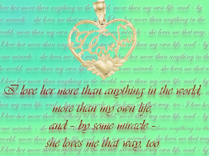 more than anything in the world quotes i love you so much quotes for