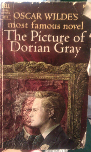 An analysis of tragic elements in dorian gray by oscar wilde