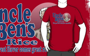 spider man uncle ben 39 s rice