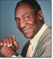 ... stand-up performer, he starred in his own series, The Bill Cosby Show