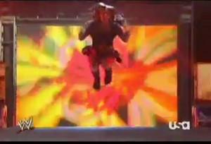 WWE Trish Stratus Mickie James
