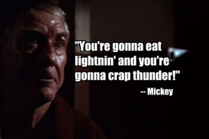 You Are What You Eat (Rocky)