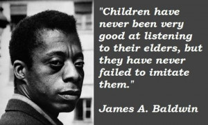 Children Have Never Been Very Good At Listening To Their Elders, But ...