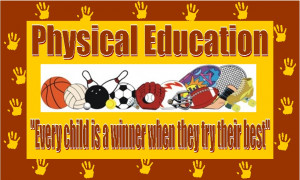 Motivational Physical Education Quotes