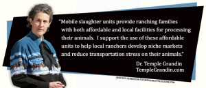 Temple Grandin Quotes At the same time,