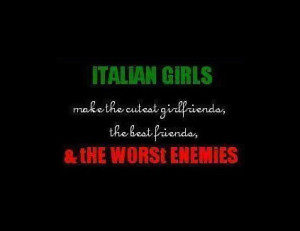 Funny Quotes About Italian Women