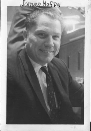 Jimmy Hoffa Pictures