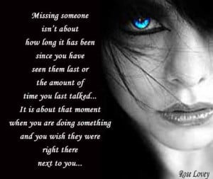 40+Most Heart Touching Miss You Quotes For Lovers
