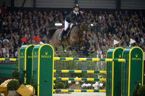 Displaying 19> Images For - Horse Show Jumping Quotes...