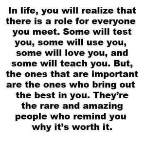 Meaningful Life Picture Quotes