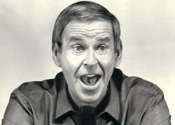 """Paul Lynde…""""The Center Square"""""""