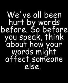 words life quotes, quotes to inspire, hurt, motivation quotes, speak ...