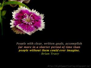 ... goal setting inspirational motivational quotes self improvement