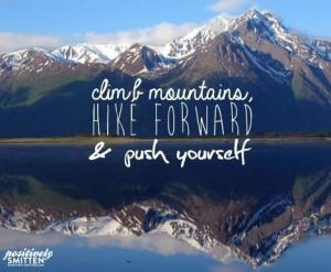 hiking quotes | Tumblr