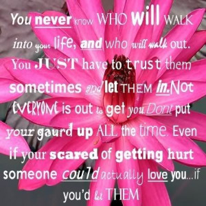 quotes sayings backgrounds layouts flower pink Image