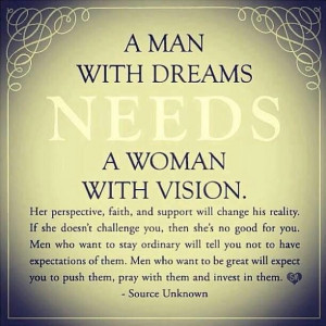 Dreams & Visions Ryan