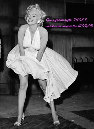 marilyn monroe famous white dress