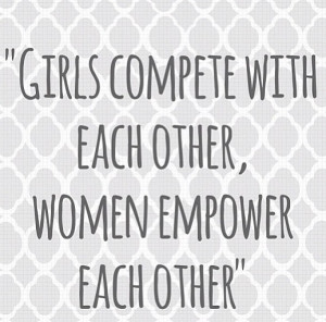 quotes about supporting each other