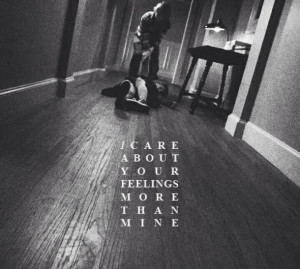 american horror story, love, murder house, quote, tate, violet
