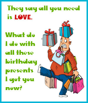 Funny short birthday greetings Funny happy birthday wishes - www.my ...