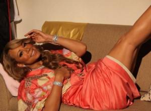 Mariah Carey : elle nous concocte un nouveau clip... Et dévoile même ...