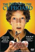 See all 1 The Indian in the Cupboard posters