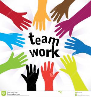 Teamwork Teamwork Stock Illustrations – 63,678 Teamwork