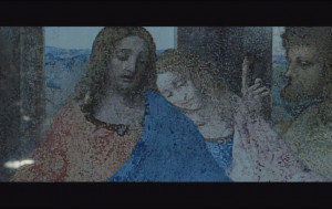 Painting Quotes Are From The Da Vinci Code Movie Dvd Chapter 12 ...