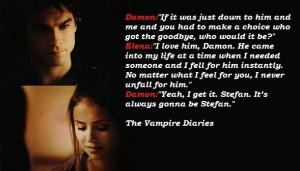 Vampire Diaries Funny Quotes