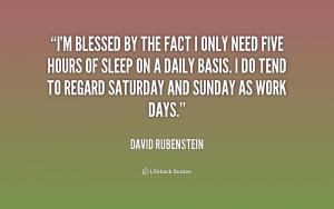 Im Blessed Quotes