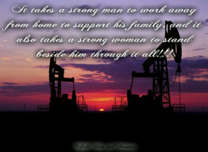 oil field worker quotes english us