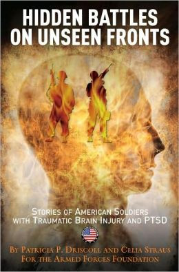 ... : Stories of American Soldiers with Traumatic Brain Injury and PTSD