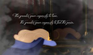 Love's Lost... - disney-princess Photo