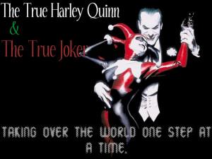 The Joker and Harley Quinn Image