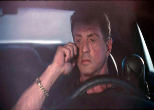 Sylvester Stallone in Bullet to the Head Image #3