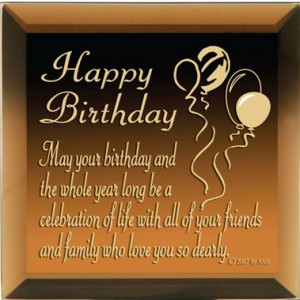 Phenomenal Inspirational Quotes For Her Birthday Quotesgram Personalised Birthday Cards Veneteletsinfo