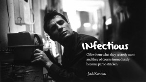 Quote – Jack Kerouac