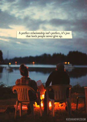 Perfect Relationship Quotes