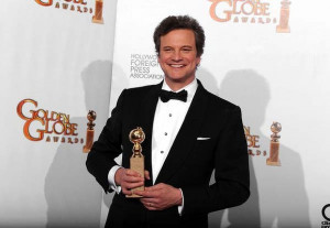 colin firth quotes about the kings speech Latest Gossip