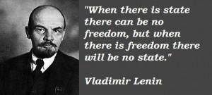 Vladimir lenin famous quotes 2