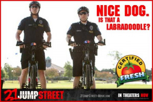21 Jump Street Movie Quotes