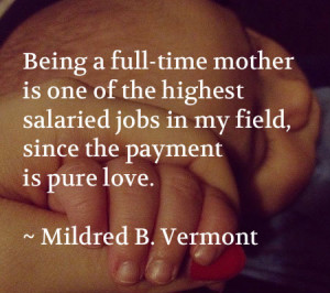 Mom Quotes: The Best & Most Inspiring Sayings About Mothers