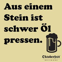 ... stone. English equivalent: You can't milk a bull. #German #proverb
