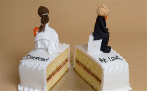 Divorcing couples are increasingly sharing pensions, as well as their ...