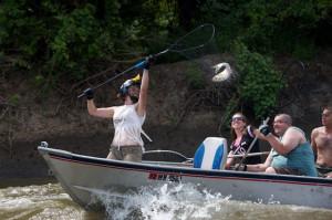 Redneck Fishing Tournament