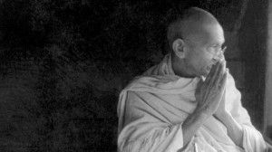 Gandhi Most Famous Quotes Forwards